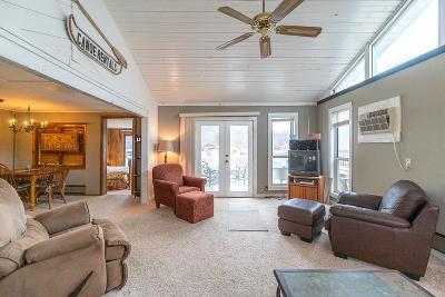 Sunrise Beach Single Family Home For Sale: 33478 Dustin Road
