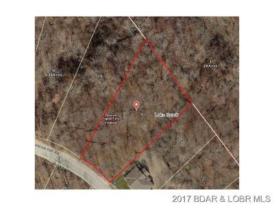 Lake Ozark Residential Lots & Land For Sale: 96 Beacon Hill Drive