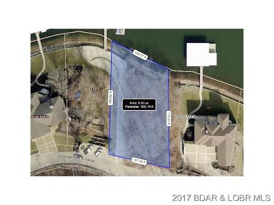 Lake Ozark Residential Lots & Land For Sale: Lot 34 Beacon Pointe Circle