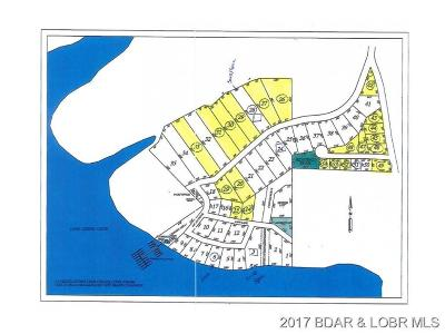 Linn Creek Residential Lots & Land For Sale: Tbd Myers Roads