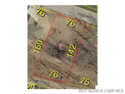 Osage Beach Residential Lots & Land For Sale: Lot 4 Harbor Heights Lane