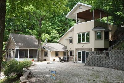Lake Ozark Single Family Home For Sale: 45 Hickory Road