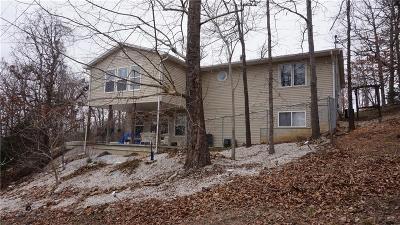 Camdenton Single Family Home For Sale: 94 Arbor Glen Dr