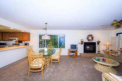 Osage Beach Condo Contingent: 1505 Swiss Village Road #A-3