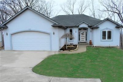 Four Seasons Single Family Home Contingent: 1367 Carol Road