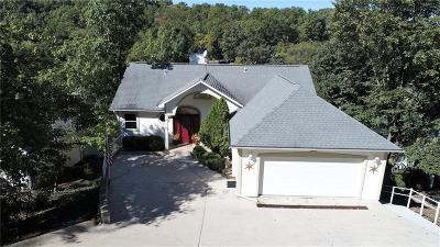 Single Family Home For Sale: 99 Serenity Bay Drive