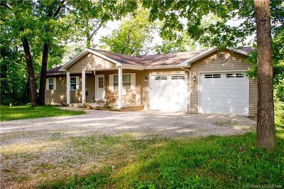 Eldon Single Family Home Contingent: 87 Hampton Bay Road