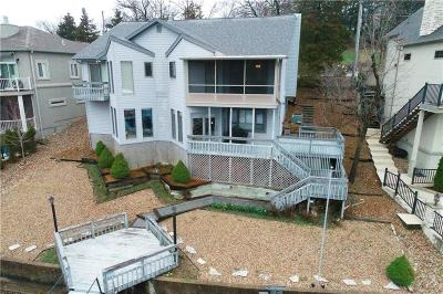 Single Family Home For Sale: 6140 Sioux Trail