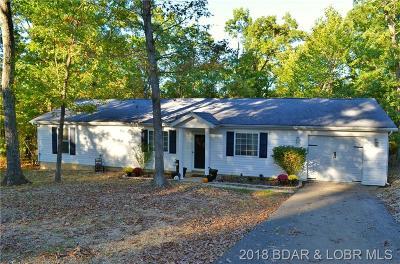 Four Seasons Single Family Home For Sale: 67 Odelia Point