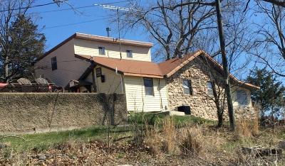 Sunrise Beach Single Family Home For Sale: 127 Scarlet Oak Circle