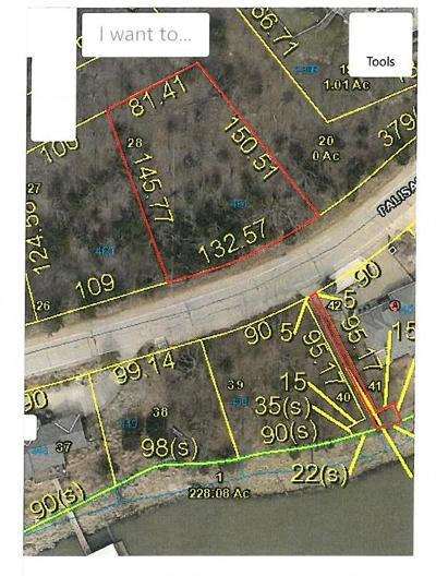 Lake Ozark Residential Lots & Land For Sale: Palisades Drive