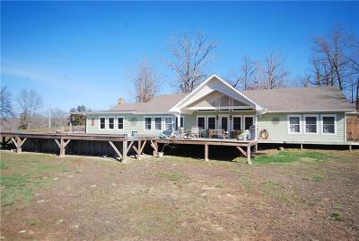 Sunrise Beach Single Family Home For Sale: 2995 Oak Bend Rd