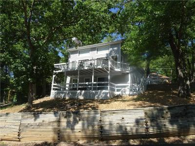 Rocky Mount Single Family Home Contingent: 54 Portwood Meadows Road