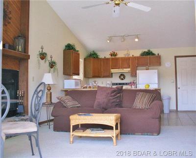 Lake Ozark Condo For Sale: 150 Southwood Shores #177-3D