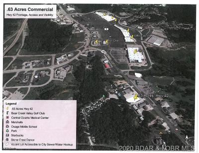 Tbd Hyw 42, Osage Beach, MO   MLS# 3503414   Lake of the Ozarks Real
