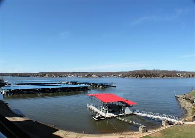Osage Beach Condo For Sale: 5450 Christopher Drive #415