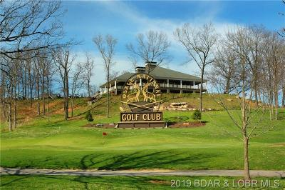 Lake Ozark Residential Lots & Land For Sale: 74 Bay Hill Court