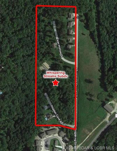 Residential Lots & Land For Sale: 24 Lots Deer Hollow Drive