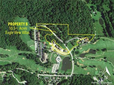 Residential Lots & Land For Sale: Osage River Bridge Road