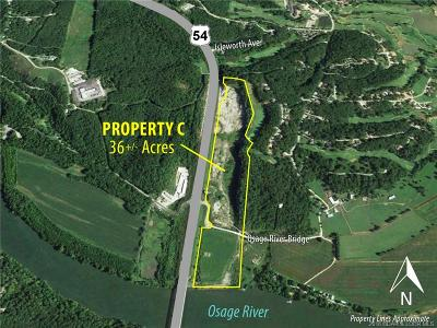 Residential Lots & Land For Sale: 54 Highway