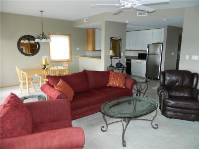 Lake Ozark Condo For Sale: 250 Emerald Bay Drive #1C