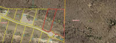 Benton County, Camden County, Cole County, Dallas County, Hickory County, Laclede County, Miller County, Moniteau County, Morgan County, Pulaski County Residential Lots & Land For Sale: 904 Lot #15/17a Executive Drive