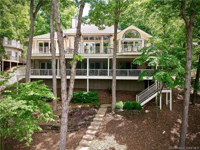 Four Seasons Single Family Home For Sale: 1035 Country Club Drive