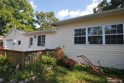 Osage Beach Single Family Home For Sale: 4786 Stewart Drive