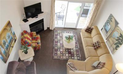 Osage Beach Condo For Sale: 4800 Eagleview Drive #246A