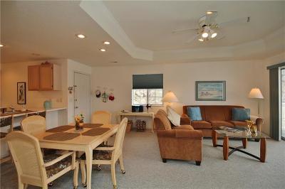 Four Seasons Condo Contingent: 188 Charleston Drive #2A