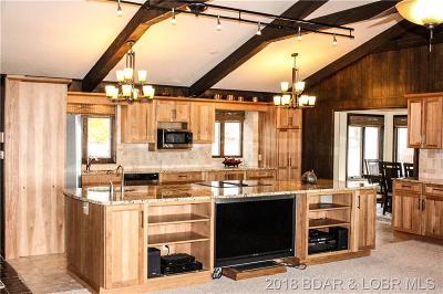 Four Seasons Single Family Home For Sale: 212 Belle Vista Court
