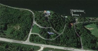 Lake Ozark Residential Lots & Land For Sale: 180 Blue Heron Hill & Boer Drive