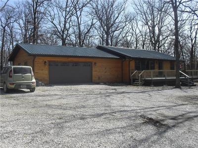 Climax Springs MO Single Family Home For Sale: $150,000