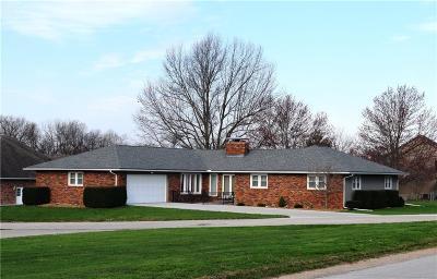 Eldon Single Family Home For Sale: 732 Quail Creek Rd
