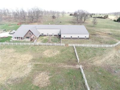Farm & Ranch For Sale: 25 Castlewood Rd.