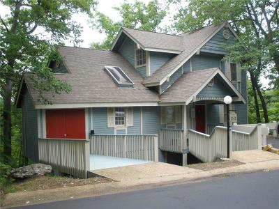 Osage Beach Single Family Home Contingent: 393 Staniel Cay Drive