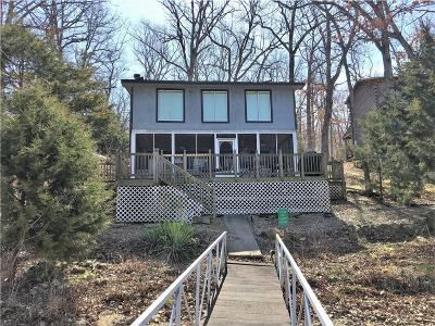 Single Family Home For Sale: 71 Cherry Hill Lane