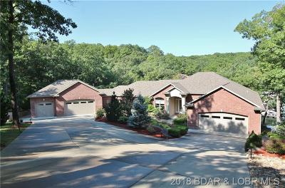 Single Family Home For Sale: 213 Lake Drive