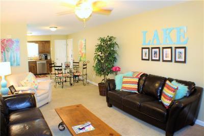 Lake Ozark Condo For Sale: 7 Lone Timber #2C