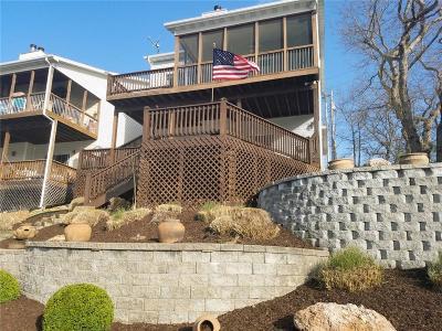 Lake Ozark MO Single Family Home Contingent: $359,900