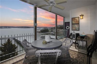 Lake Ozark Condo For Sale: 603w Harbour Towne #W-603
