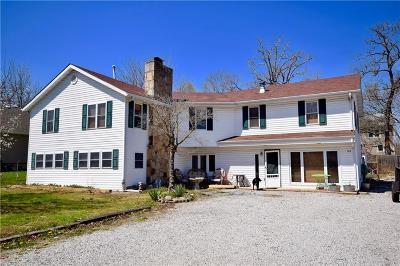 Camdenton Single Family Home For Sale: 163 McClurg Avenue