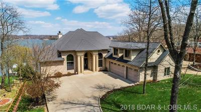 Four Seasons Single Family Home For Sale: 1234 Kays Point Road