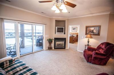 Osage Beach Condo For Sale: 744 Malibu Road #201