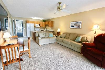 Osage Beach Condo For Sale: B-101 Kersten Way #B-101