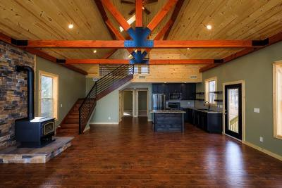 Single Family Home Contingent: 327 Charles Valley Drive