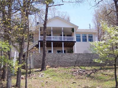 Camdenton Single Family Home For Sale: 519 Scarey Lane