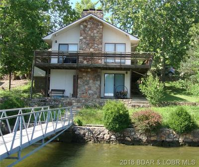 Single Family Home For Sale: 15664 Red Hollow Road