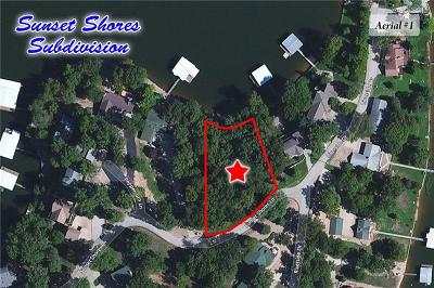 Benton County, Camden County, Cole County, Dallas County, Hickory County, Laclede County, Miller County, Moniteau County, Morgan County, Pulaski County Residential Lots & Land For Sale: Lot A Sunset Shores Lane