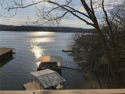 Lake Ozark Condo For Sale: 373 Barba Le Lane #4D